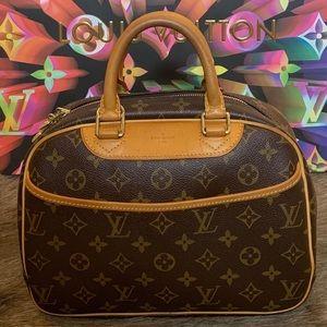 Authentic Louis Vuitton Trouville